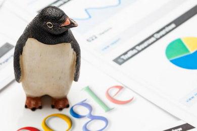 Google penguin tehnička pitanja