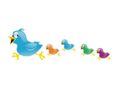 15 Načina da zadržite Vaše Twitter sledbenike